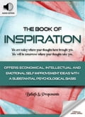 9791186505571 - James Allen, Oldiees Publishing: The Book of Inspiration: As a Man Thinketh - 도 서