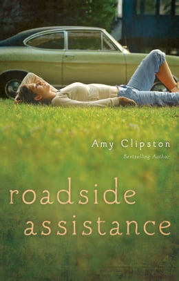 Book Roadside Assistance by Amy Clipston