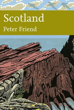 Book Scotland (Collins New Naturalist Library, Book 119) by Peter Friend