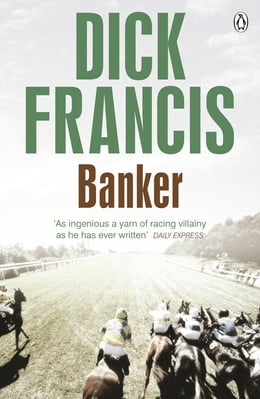 Book Banker by Dick Francis