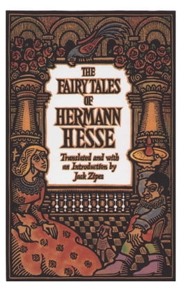 Book The Fairy Tales of Hermann Hesse by Hermann Hesse