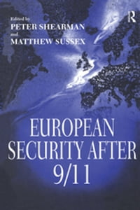 European Security After 9/11