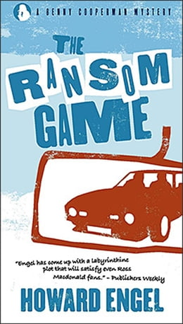 Book Ransom Game by Howard Engel