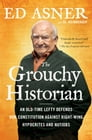 The Grouchy Historian Cover Image