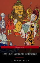 Oz: The Complete Collection (Eireann Press) by L. Frank Baum
