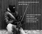 vendetta against innocence from the IRA by Michael Paterson