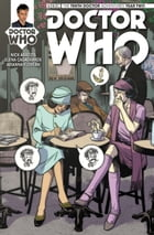 Doctor Who: The Tenth Doctor #2.1 by Nick Abadzis