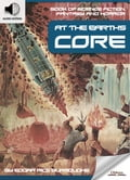 9791186505724 - Edgar Rice Burroughs, Oldiees Publishing: Book of Science Fiction, Fantasy and Horror: At the Earth's Core - 도 서