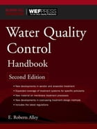 Water Quality Control Handbook, Second Edition
