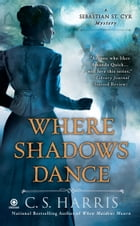 Where Shadows Dance Cover Image