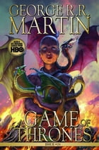 A Game of Thrones: Comic Book, Issue 24 by George R. R. Martin