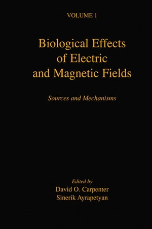Biological Effects of Electric and Magnetic Fields Sources and Mechanisms