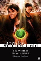 Bernice Summerfield: The Weather on Versimmon by Matthew Griffiths