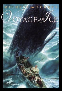 Book Voyage of Ice by Michele Torrey