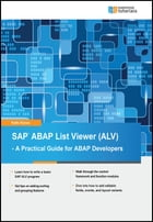SAP ABAP List Viewer by Kathi Kones