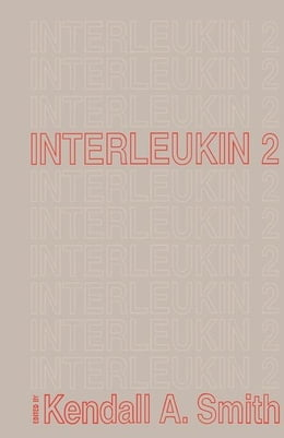 Book Interleukin 2 by Smith, Kendall A