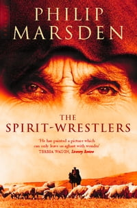 The Spirit-Wrestlers (Text Only)