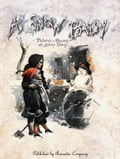 9788087762028 - Bingham Clifton, Ernest Nister: A Snow Baby (Illustrated edition) - Christmas Fairy Tales and Poems - Kniha