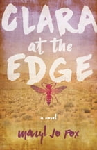 Clara at the Edge Cover Image