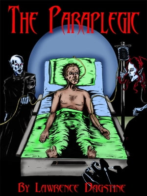 The Paraplegic by Lawrence Dagstine