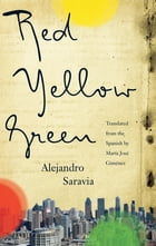 Red, Yellow, Green Cover Image