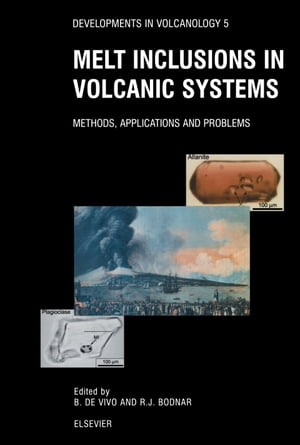 Melt Inclusions in Volcanic Systems: Methods,  Applications and Problems