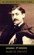 9788822831750 - Golden Deer Classics, Marcel Proust: Marcel Proust: In Search of Lost Time [volumes 1 to 7] (Golden Deer Classics) - كتاب