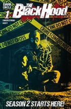 The Black Hood Season 2 #1 by Duane Swierczynski