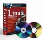 Linux Bible 2010 Edition: Boot Up to Ubuntu, Fedora, KNOPPIX, Debian, openSUSE, and 13 Other…