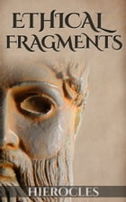 Ethical Fragments by Hierocles
