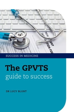 Book The GPVTS Guide to Success by Lucy Blunt