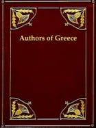 Authors of Greece by T. W. Lumb
