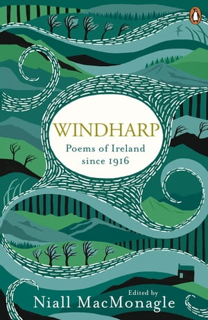 Windharp Poems of Ireland since 1916