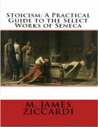 Stoicism: A Practical Guide to the Select Works of Seneca by M. James Ziccardi