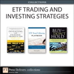 Book ETF Trading and Investing Strategies (Collection) by Marvin Appel