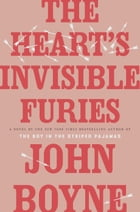 The Heart's Invisible Furies Cover Image
