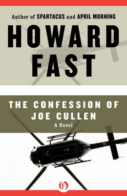 Book The Confession of Joe Cullen by Howard Fast