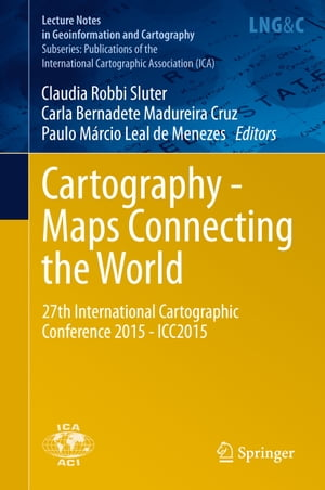 Cartography - Maps Connecting the World