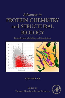 Book Biomolecular Modelling and Simulations by Tatyana Karabencheva-Christova