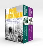 Merrily Watkins collection 1: Midwinter of Spirit and Crown of Lights by Phil Rickman