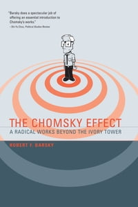 The Chomsky Effect: A Radical Works Beyond the Ivory Tower