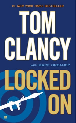 Book Locked On by Tom Clancy