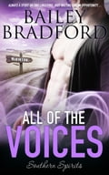 9781784307707 - Bailey Bradford: All of the Voices - Raamat