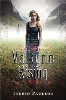 Book Valkyrie Rising by Ingrid Paulson