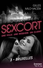 Sexcort - 3. Bruxelles by Gilles Milo-Vacéri