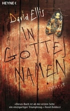 In Gottes Namen: Thriller