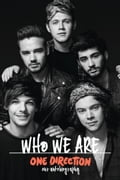 One Direction: Who We Are: Our Official Autobiography 6716ddaf-4e39-4cfd-acdf-3a70629537ee