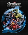 The Avengers Movie Storybook 08a876a4-2241-4eb3-aa00-a51b1f69269c
