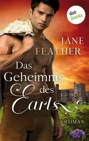 Das Geheimnis des Earls: Das Erbe von Blackwood - Band 1 by Jane Feather