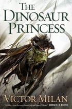 The Dinosaur Princess Cover Image